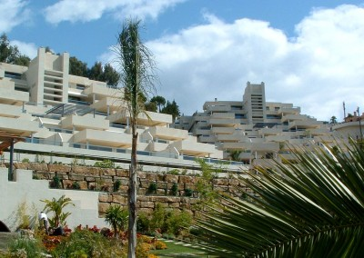 los arrayanes apartments for sale