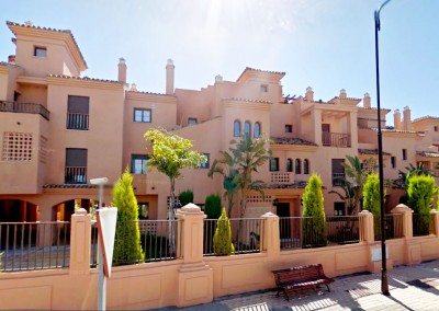 Hacienda del Sol Apartments for Sale