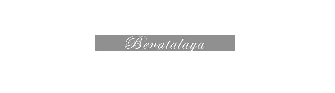 Benatalaya apartments for sale