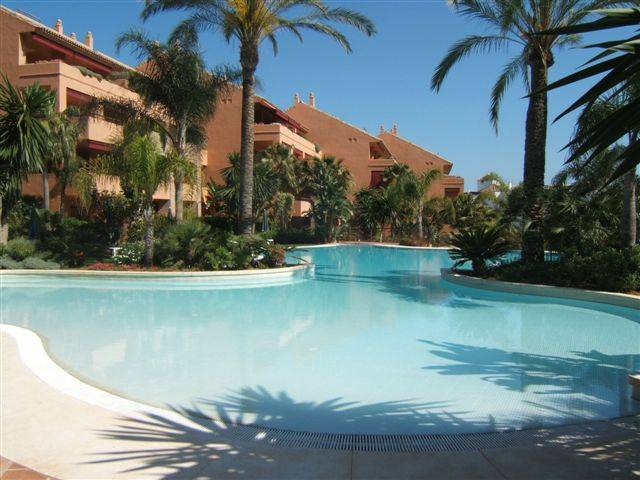 Gran Bahia Penthouse for Sale – 1,050,000 euros