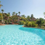 Mansion Club Marbella for sale swimming pool