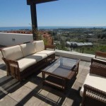 Alanda Flamingos Penthouse for sale views