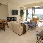 Alanda Flamingos Penthouse for sale living area