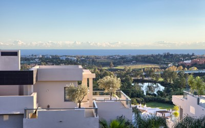 Avalon, Los Arqueros Apartment for Sale – SOLD