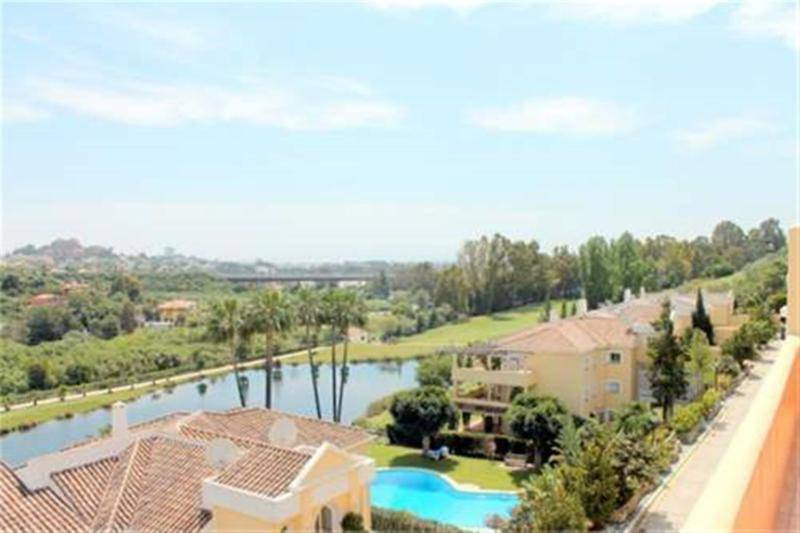 Los Arcos de la Quinta 3 Bedroom for Sale – SOLD