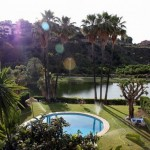 Los Arcos de la Quinta apartment for sale views