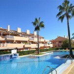 Los Jardines de Santa Maria Golf, Elviria for sale