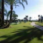 Los Montero Playa Apartment for Sale views