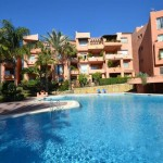 Oasis de Marbella Golden Mile Marbella for sale