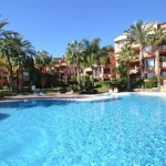 Oasis de Marbella Golden Mile Marbella pool