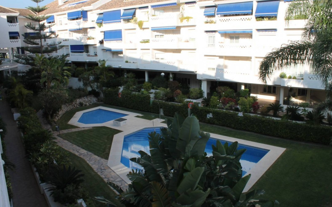 San Pedro del Mar 3 Bedroom for Sale – 255,000 euros