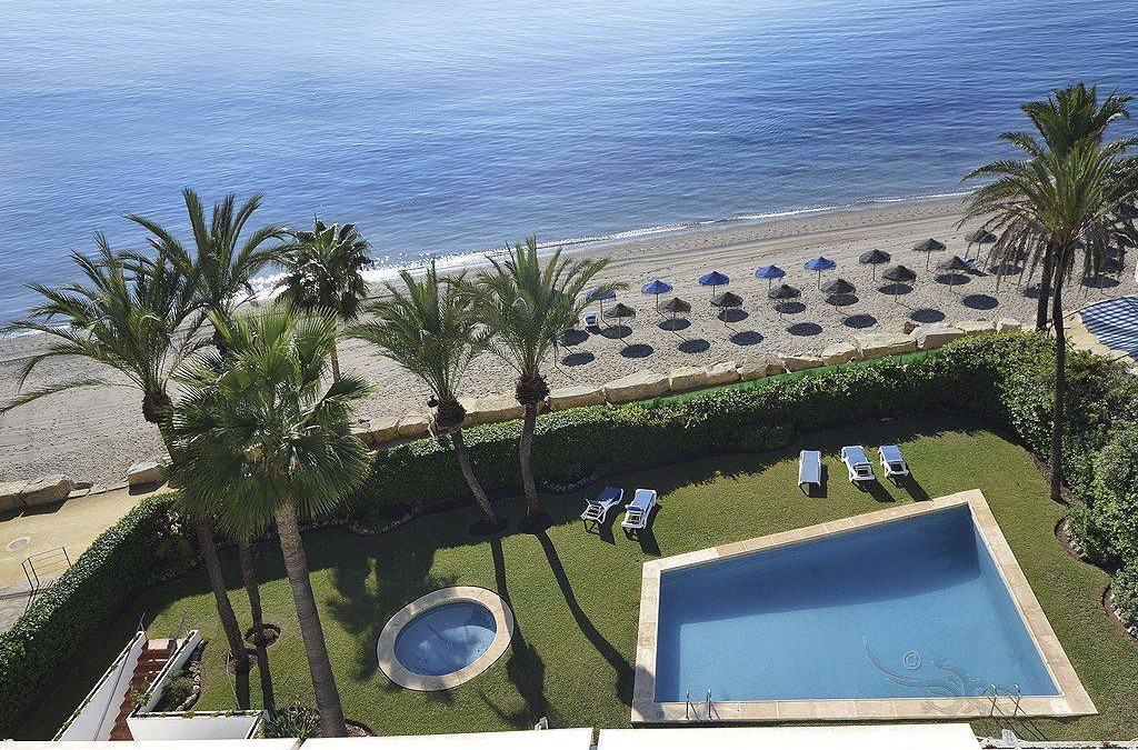 Port Oasis The Golden Mile Marbella – SOLD