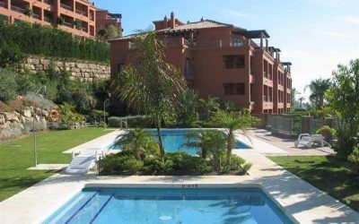 Royal Flamingos Golf Apartment for Sale – €315,000
