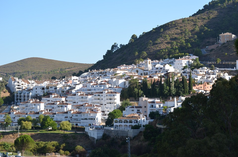 Long term rentals in Benahavis